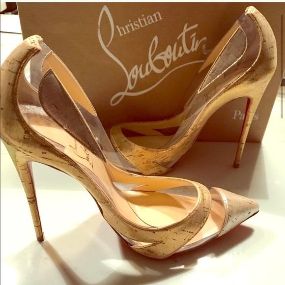 Christian Louboutin Shoes - Christian Louboutin Blake is Back stilettos